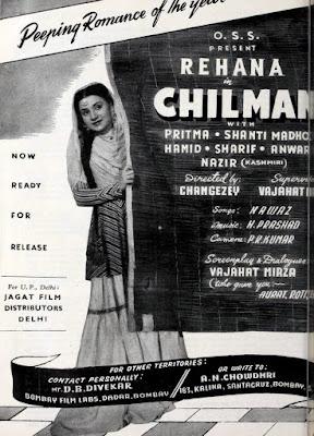Chilman 1949