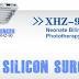 Infant phototherapy unit on casters XHZ-90