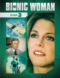 The Bionic Woman 3 | Bmovies