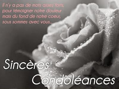 Texte De Condoléances pour papa