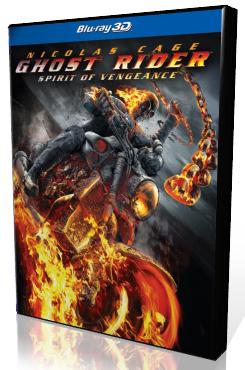 Hmmmm: Ghost Rider:Spirit Of Vengeance (2011) BRRip MKV Hard-Sub