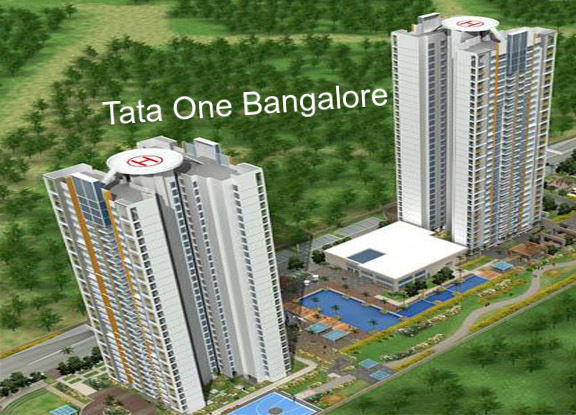 Tata One Bangalore