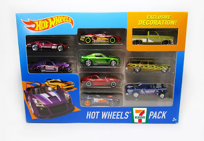 hot wheels Super Treasure Hunt set