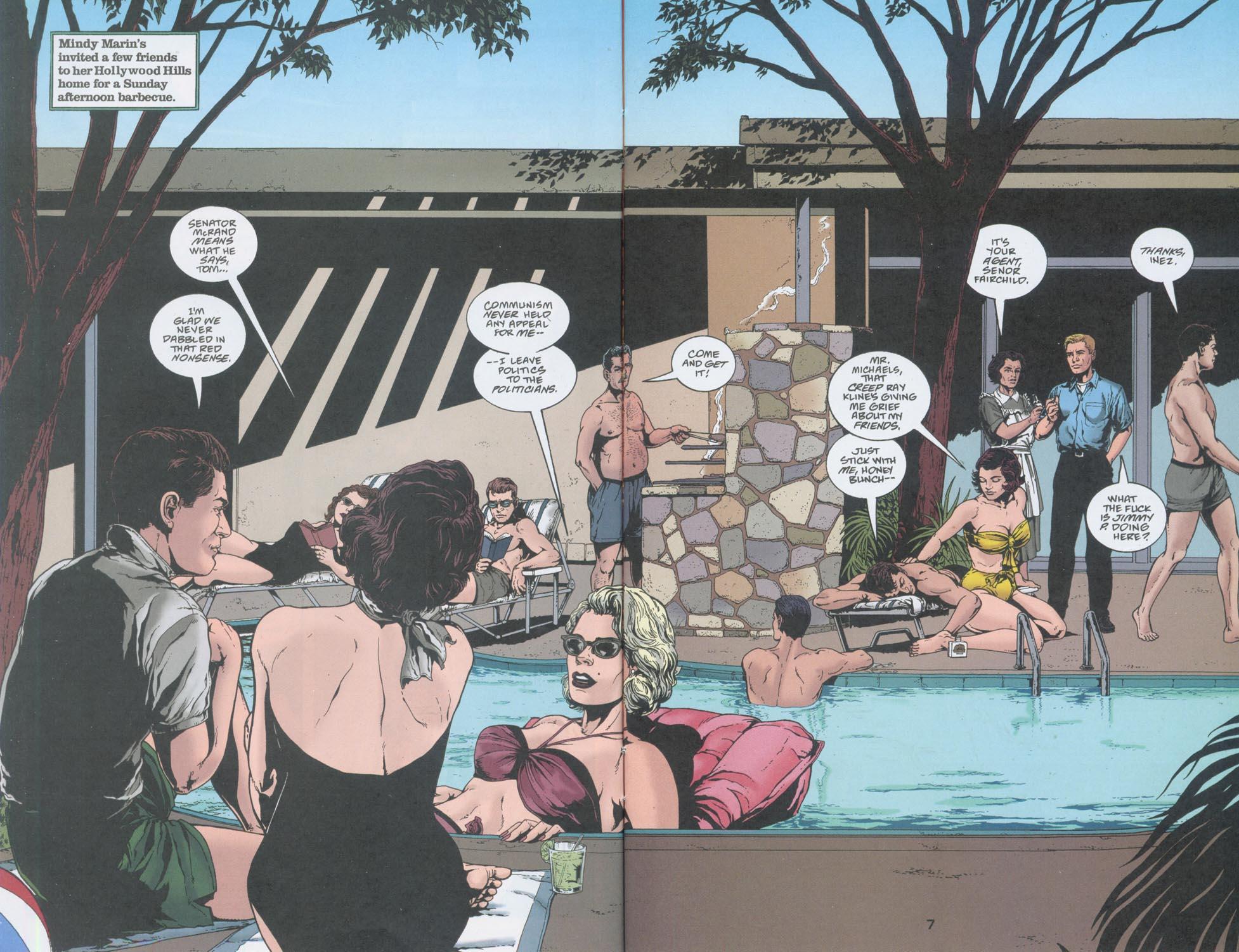 Read online American Century comic -  Issue #6 - 7