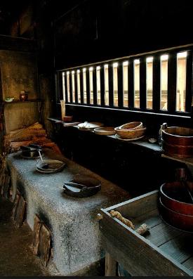 Macam - Macam Interior Yang Ada Di Adat Rumah Jepang