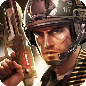 Game League of War: Mercenaries Mod Apk Terbaru