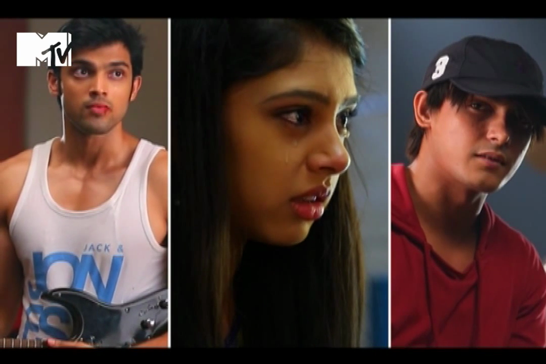 Parth samthaan and niti taylor relationship 2017 2018 best cars