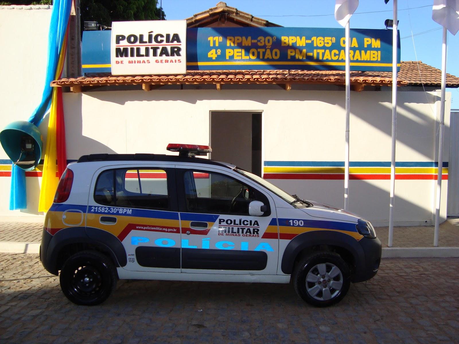 PREFEITURA DE ITACARAMBI COM PARCERIA DE EMPRESÁRIOS E COMUNIDADE ...