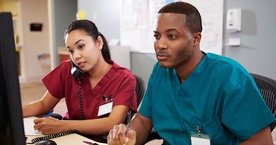 Procedure to apply for Delhi Nursing Council Registration