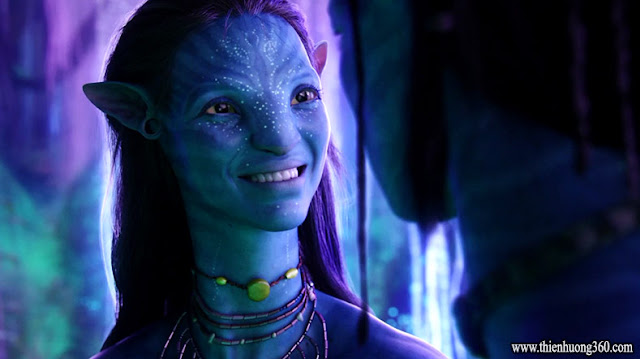 Avatar (2009): Tình yêu của Jake và Nariti