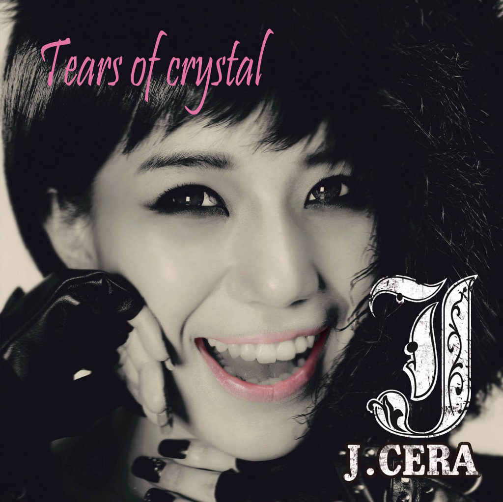J-Cera – Tears Of Crystal – EP