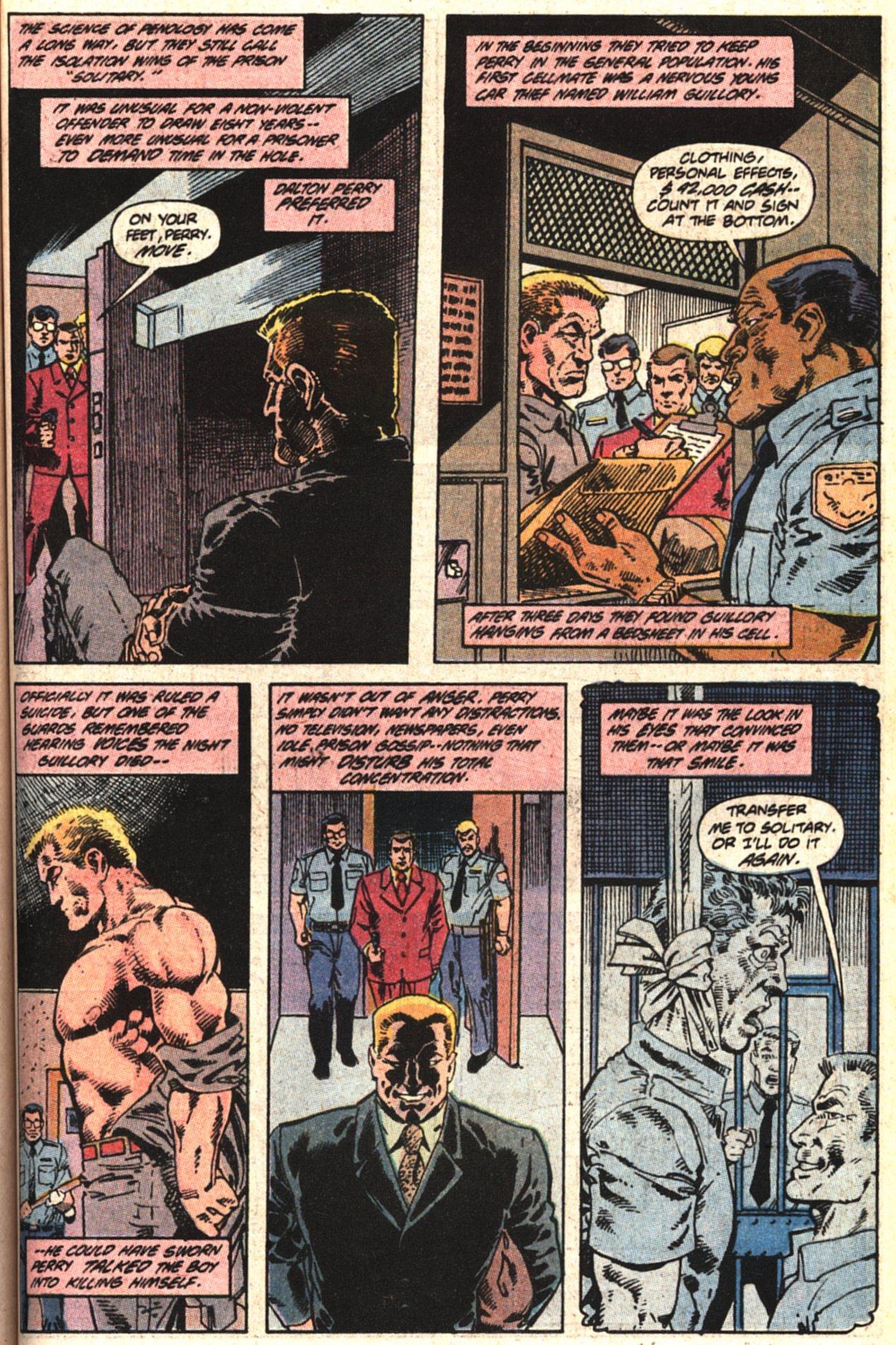 Read online Secret Origins (1986) comic -  Issue # _Special 1 - 40
