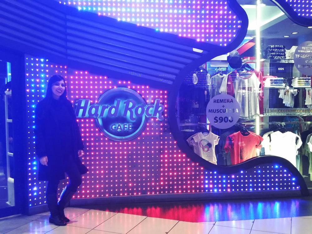 Hard Rock Café Buenos Aires Recoleta