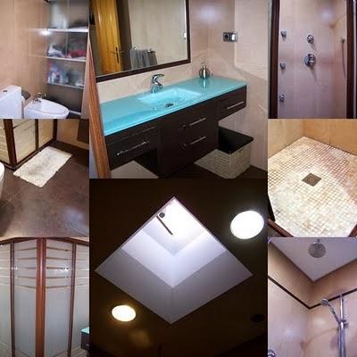 Fercruz: Reforma Cuarto de baño PORCELANOSA