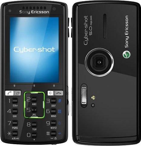 Điện thoại Sony Ericsson K850i_5