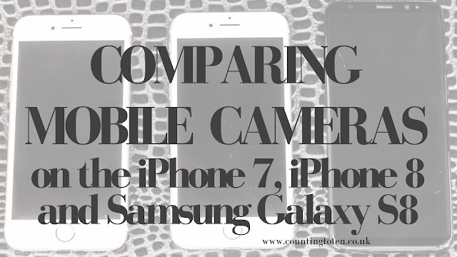 Title text over an image of the three mobile phones