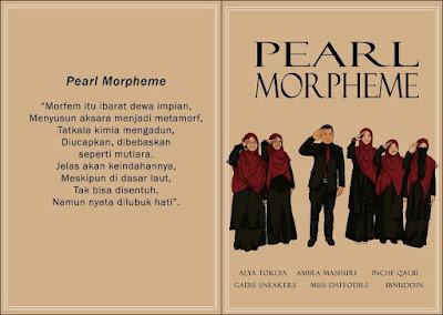Kumpulan Puisi : Pearl Morpheme