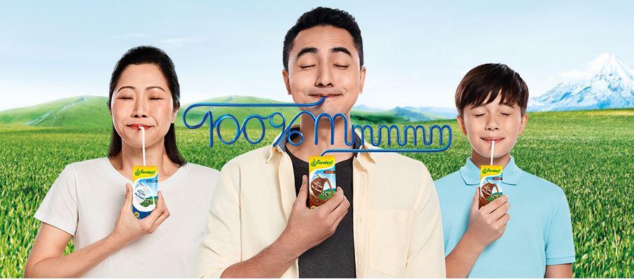 susu fernleaf uht, fernleaf product, fernleaf produk, hasil tenusu New Zealand, Fernleaf Malaysia, harga susu fernleaf