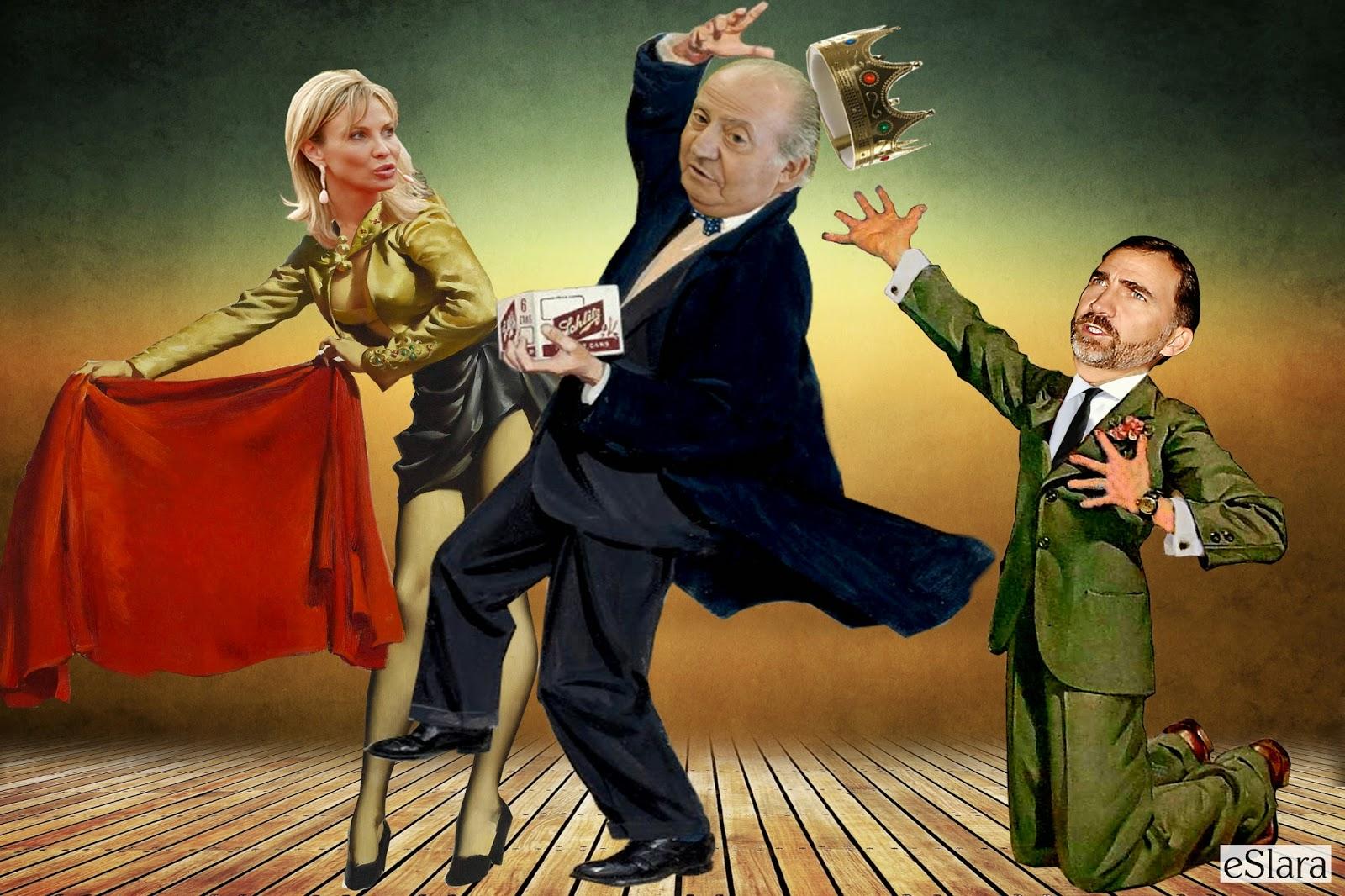 La bombeta  El blog de Ricard Bellera: Hiperrealeza