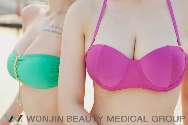 breast surgery specialized hospital wonjin