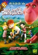 Baixar filme Meus Amigos Dinossauros