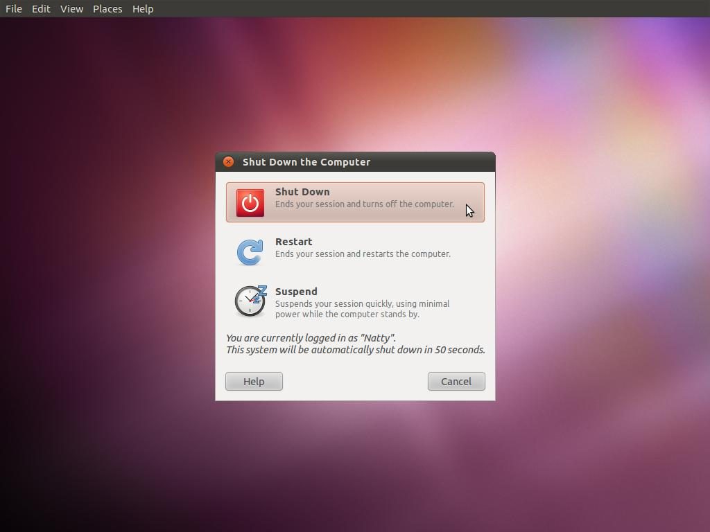 Anarchy != Chaos: Ubuntu 11 04 Natty Narwhal and the Unity Desktop