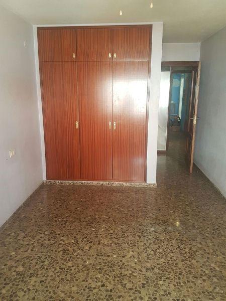 piso en venta calle juan ramon jimenez-castellon dormitorio