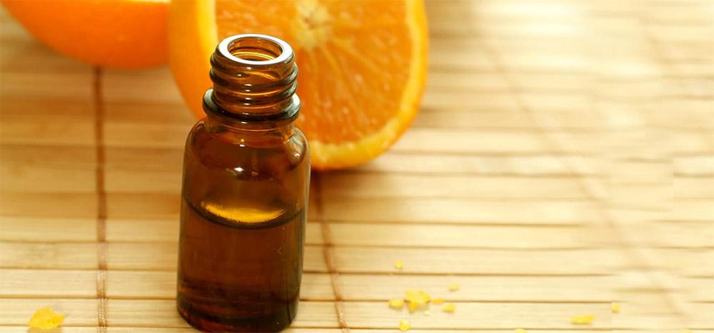 فوائد زيت البرتقال للبشرة والتخسيس
