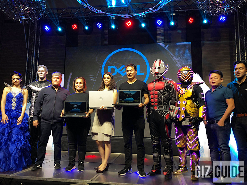 Dell launches the G series in PH, price starts at PHP 49,990!