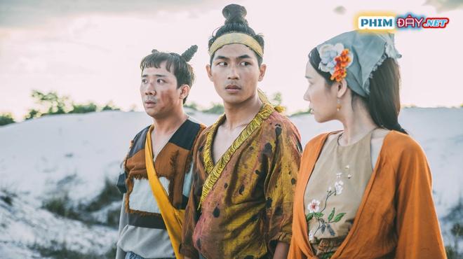 TRANG QUYNH 2019 - Trạng Quỳnh (2019)