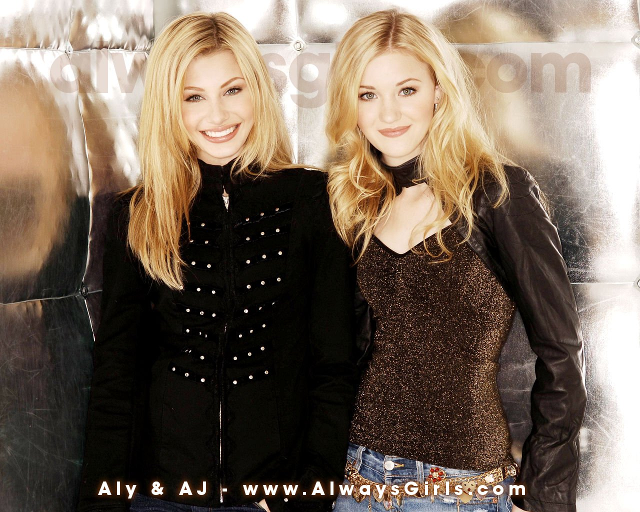 aly and aj - photo #34