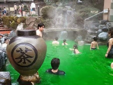 mandi-teh-hijau