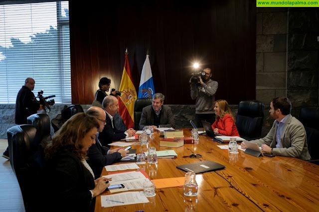 El Gobierno modifica por Decreto Ley la actual Ley de Vivienda de Canarias