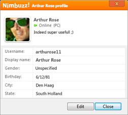 تحميل برنامج نمبز للكمبيوتر Download Nimbuzz