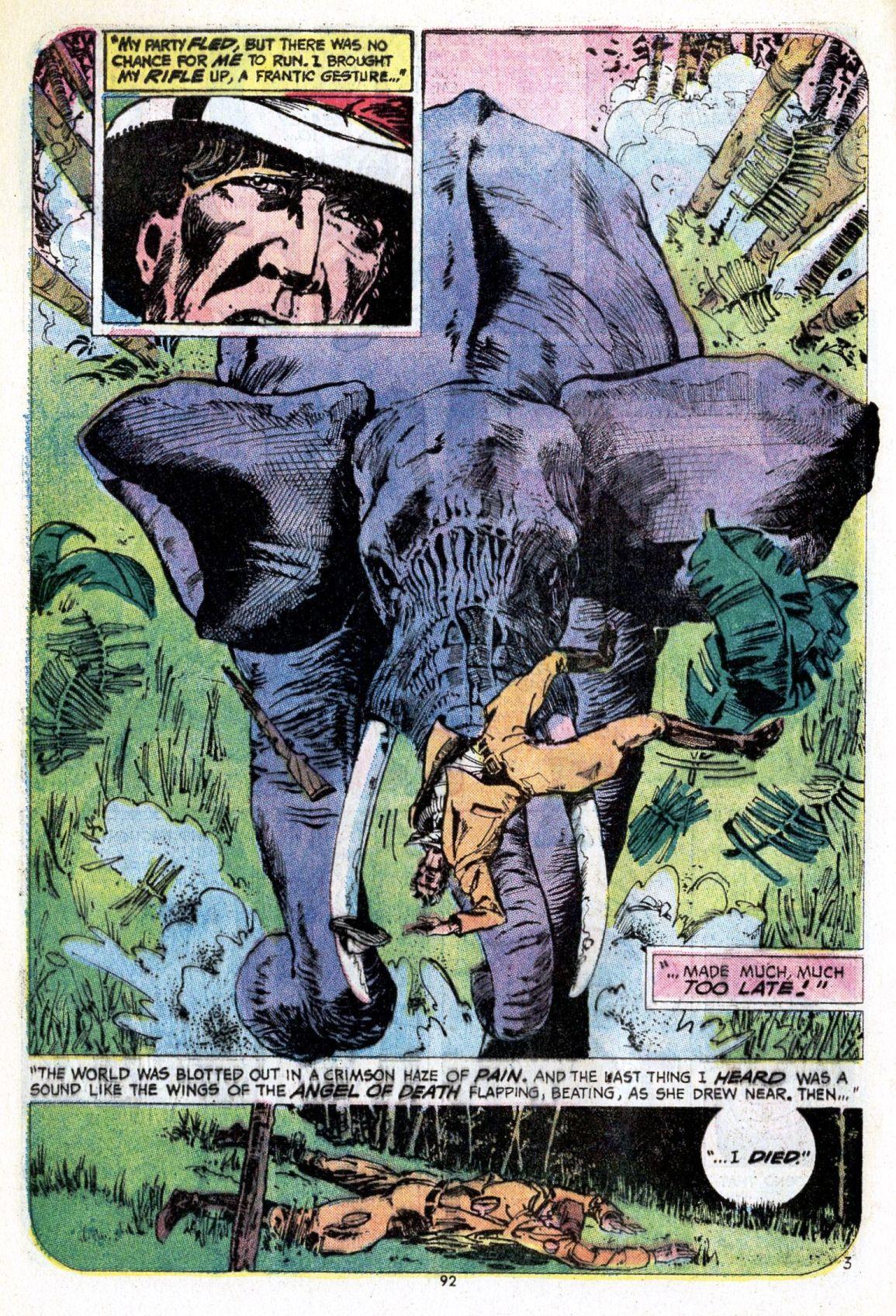 Detective Comics (1937) 439 Page 91