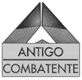 INSÍGNIA DO ANTIGO COMBATENTE
