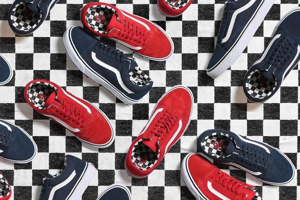 Cùng ngắm các mẫu giày sneaker đẹp mới lên kệ đầu hè 6/20146