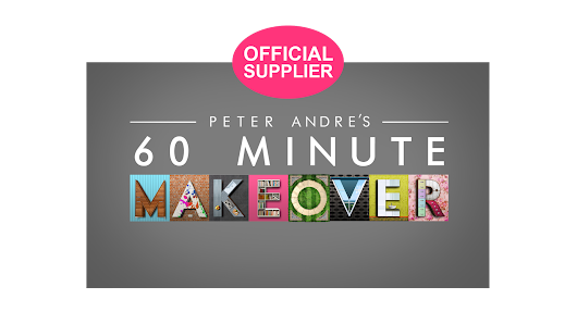 'ShabbyAnd… Furniture Is Featuring On Peter Andre's 60 Minute Makeover'