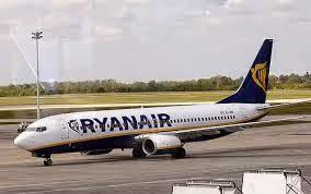 H κοροϊδία της Ryanair δεν έχει όριο !