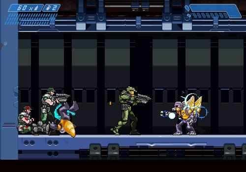 Halo Zero Full Version