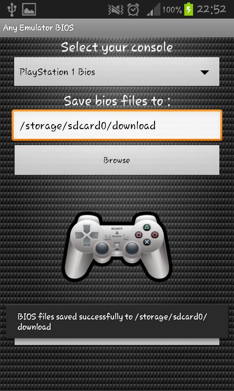 FPse: Playstation 1 emulator for Android | Gemini Apps Blog