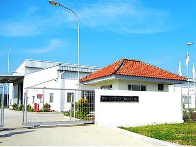 Lowongan Kerja Jobs : Quality Control Min SMA SMK D3 S1 Semua Jurusan PT KCF Indonesia