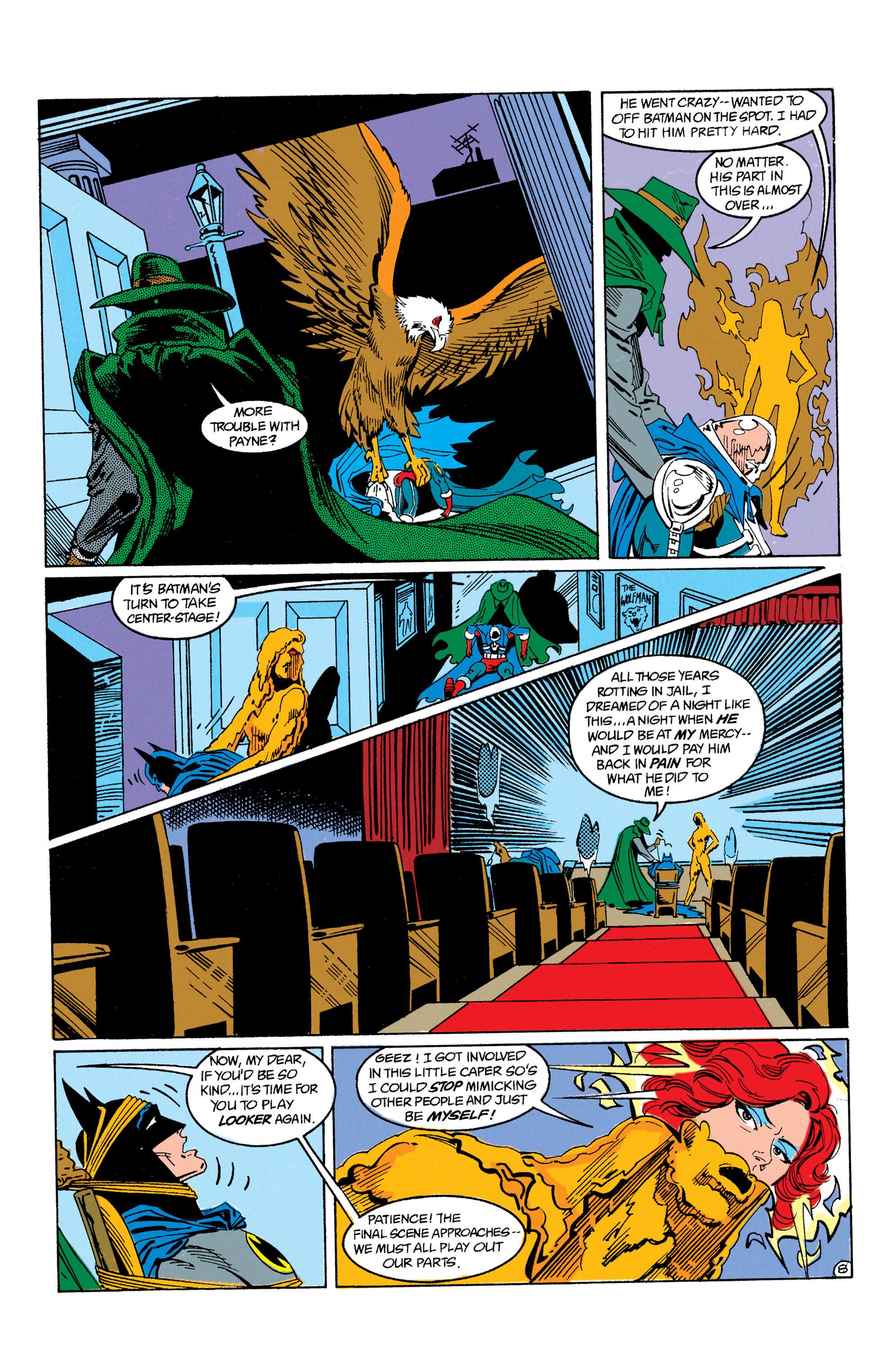 Detective Comics (1937) 606 Page 8