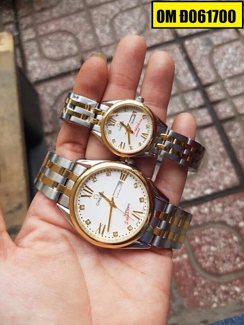 đồng hồ nữ omega