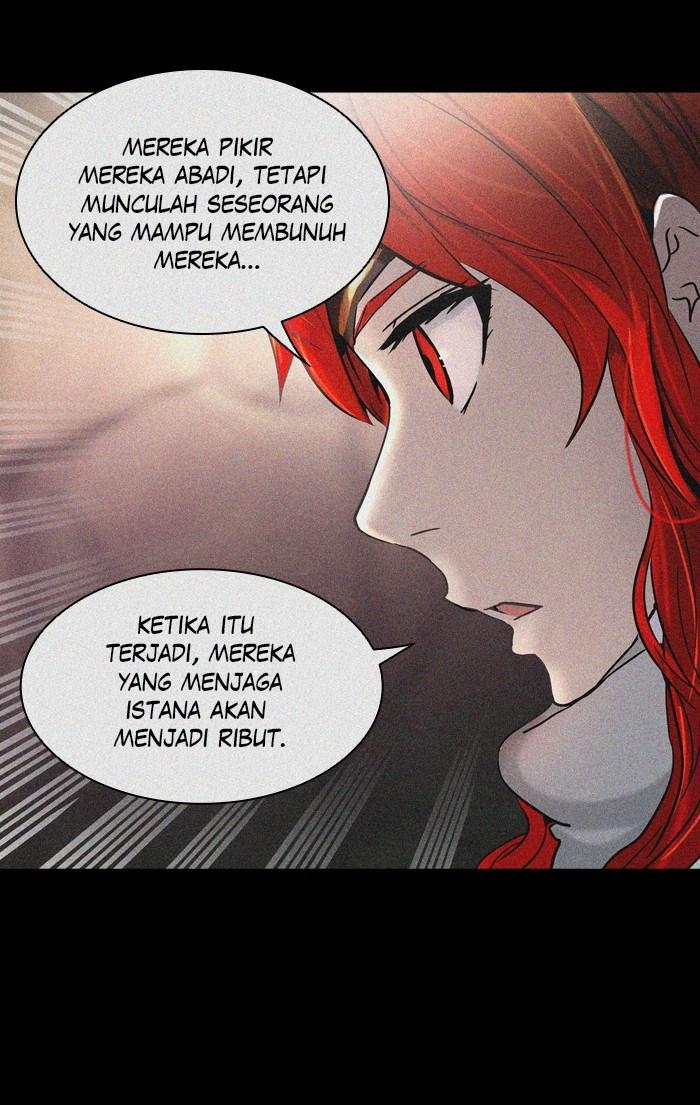 Webtoon Tower Of God Bahasa Indonesia Chapter 321