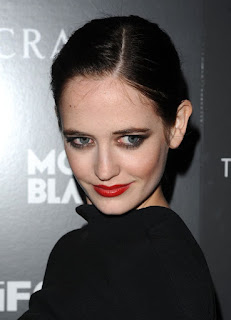 Eva Green Too Much Impressive Smile