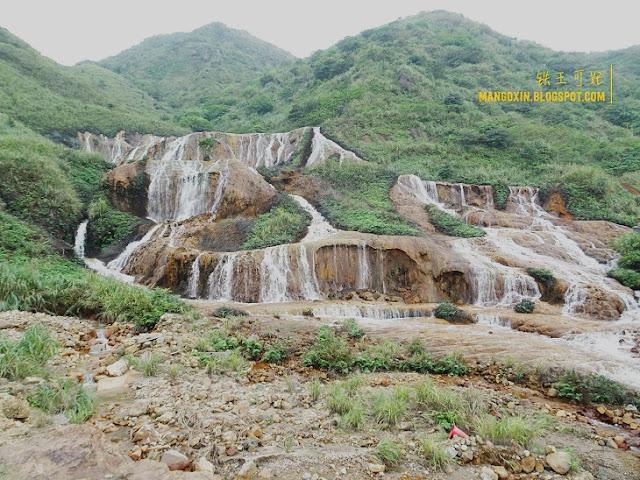 【台湾】Taiwan 九份怀旧小山城游记