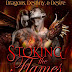Book Review - 5 Stars- Stoking the Flames: 13 Tales of Dragons, Destiny & Desire Author: Kelly Abell,Solease M. Barner,Kathi S. Barton,Linda Boulanger,Isobelle Cate,L.J. Garland,Darlene Kuncytes,Andi Lawrencovna,Julia Mills,Tricia Owens,Kate Richards,Kali Willows ,Victoria Zak  @JuliaMills623