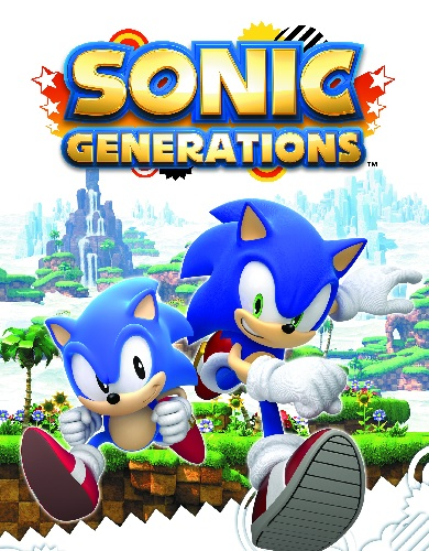 sonic generations  - Download Sonic Generations by Torrent For PC