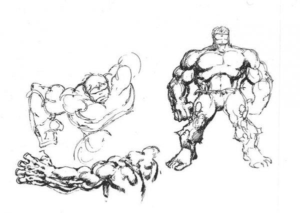 Marvel Comics of the 1980s: September 2012